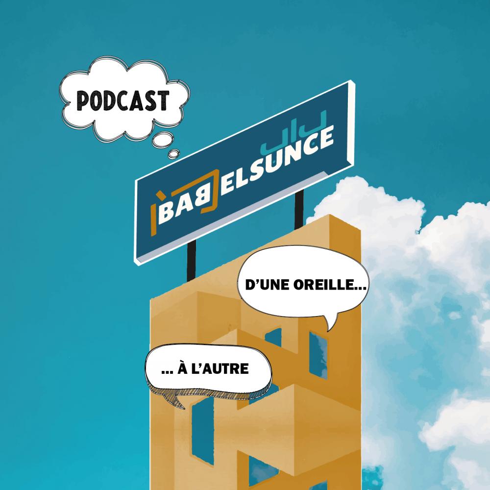 [Podcast] Raymond   Des quatre coins de la mer